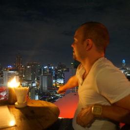 Above Eleven Rooftop Bar & Restaurant – Bangkok – Insider tip!