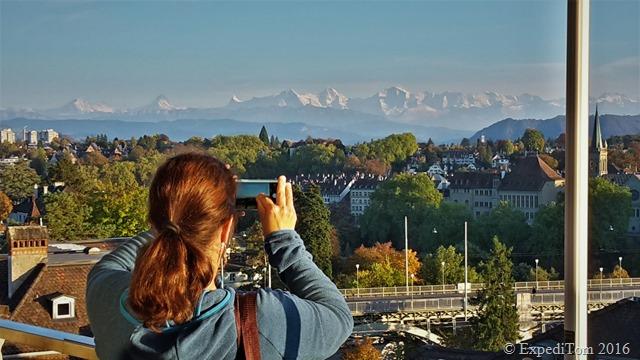 Fernwehfestival in Bern 8