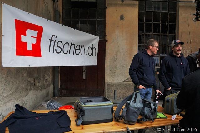Freestone Fly Fishing Film Festival 16