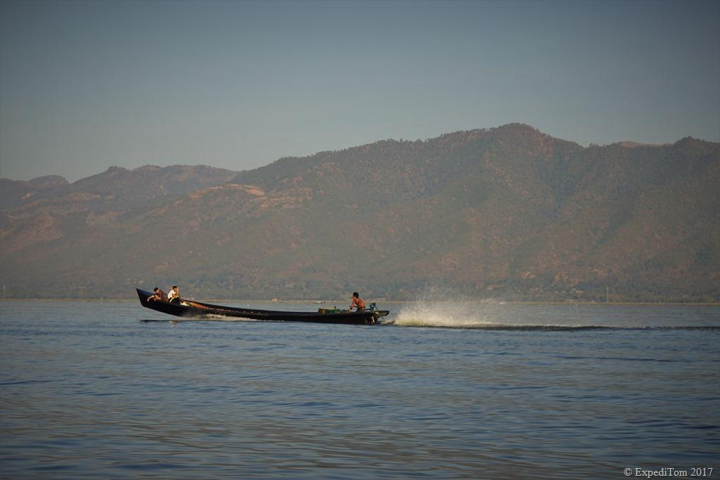 Fly Fishing at Inle Lake Myanmar (5)