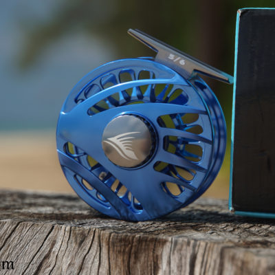 Guidestream fly reel Drift
