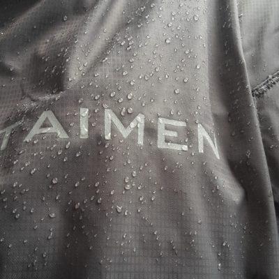 The Taimen Shilka wading jacket