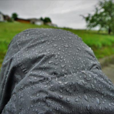 Waterproof Taimen Shilka wading jacket