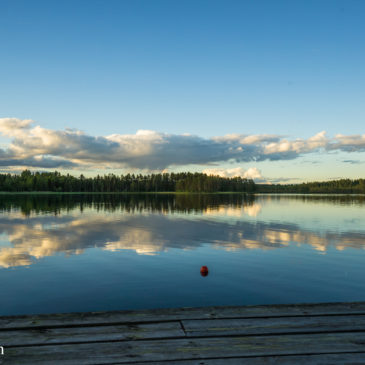 Take aways about Fly Fishing in Jämtland
