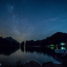 Podcast #1: Almost Lost My Camera and Tips on Astro Photography